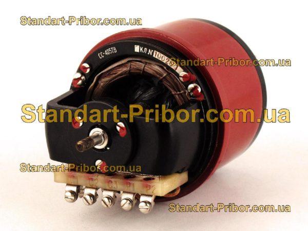 СС-405ТВ сельсин контактный - фотография 1