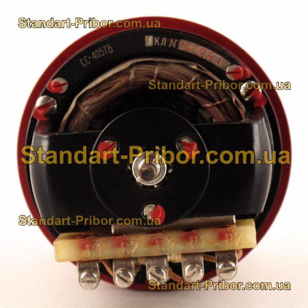 СС-405ТВ сельсин контактный - фотография 4