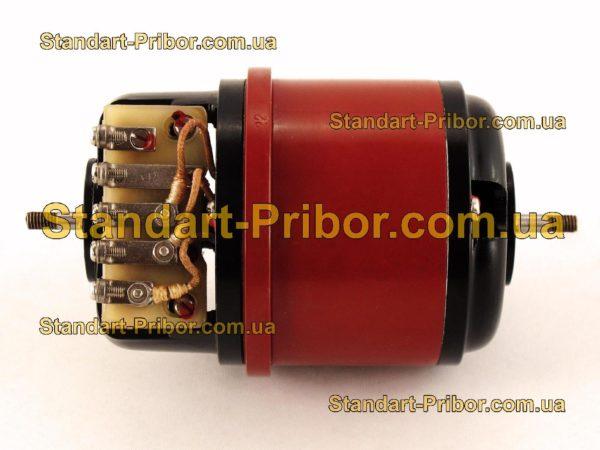 СС-405ТВ сельсин контактный - фотография 7