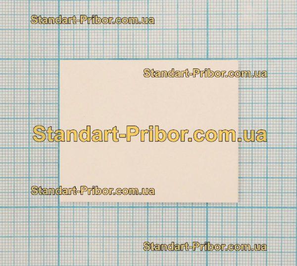 СТ-50-1-1-0.4 подложка ситалловая - изображение 2