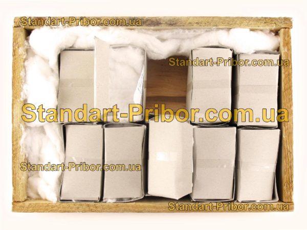 СТ-50-1-1-0.4 подложка ситалловая - изображение 5