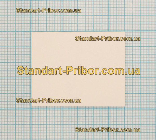 СТ-50-1-1-0.55 подложка ситалловая - изображение 2