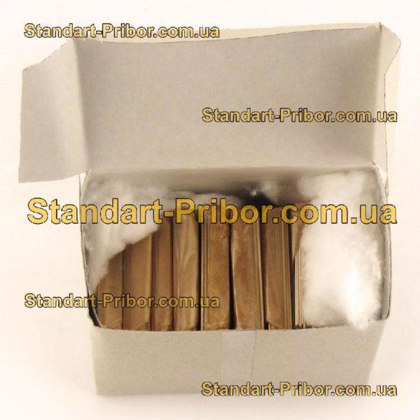 СТ-50-1-1-0.55 подложка ситалловая - фотография 4