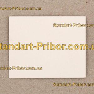 СТ-50-1-2-0.4 подложка ситалловая - фотография 1