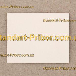 СТ-50-1-2-0.6 подложка ситалловая - фотография 1
