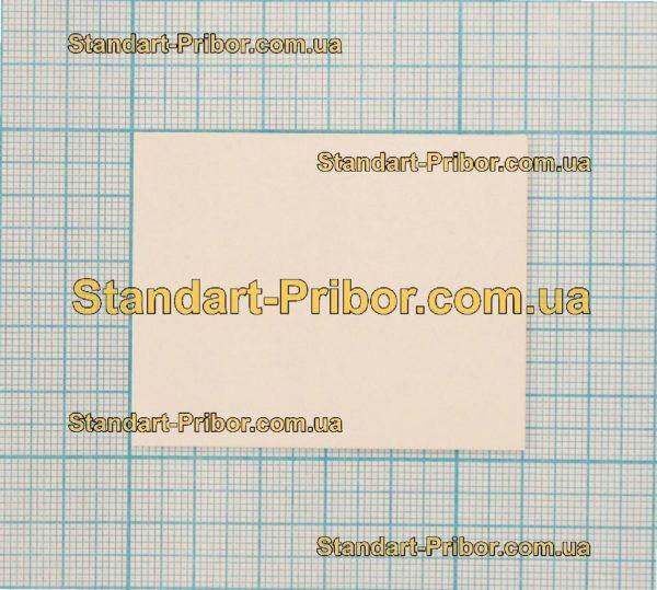СТ-50-1-3-0.6 подложка ситалловая - изображение 2