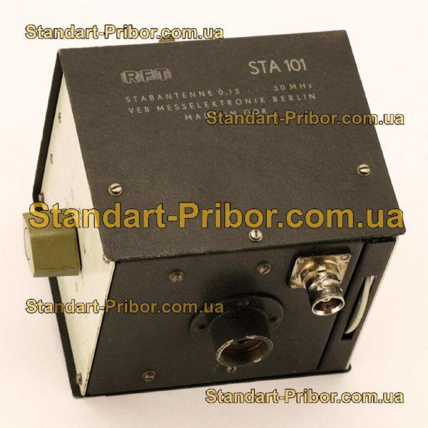 STA 101 антенна штыревая - фотография 1