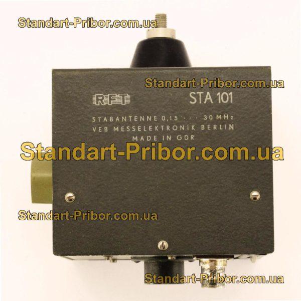 STA 101 антенна штыревая - изображение 2