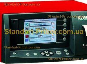STARGAS 898 газоанализатор - фотография 1