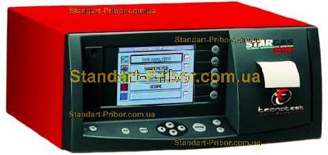 STARGAS 898 PLUS газоанализатор - фотография 1