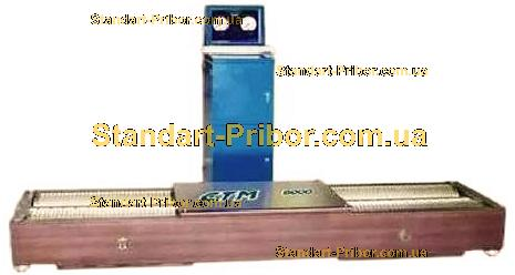 СТМ-3500 тормозной стенд моноблочный - фотография 1