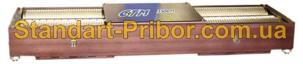 СТМ-3500М тормозной стенд моноблочный - фотография 1