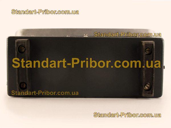 STV 401 микровольтметр селективный - фотография 4