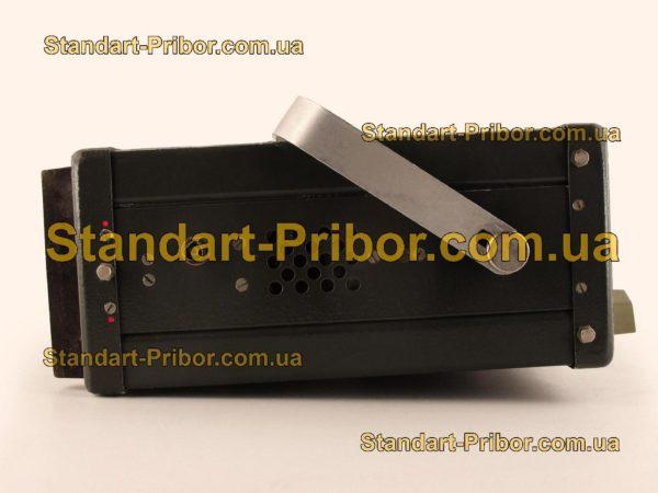 STV 401 микровольтметр селективный - изображение 5