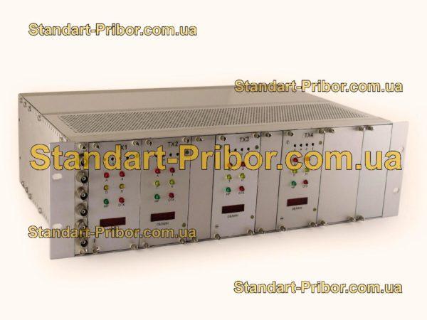 СВКА 1-02.06-М3-2 блок процессорный - фотография 1
