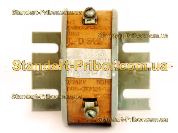 Т-0.66 трансформатор тока - изображение 5