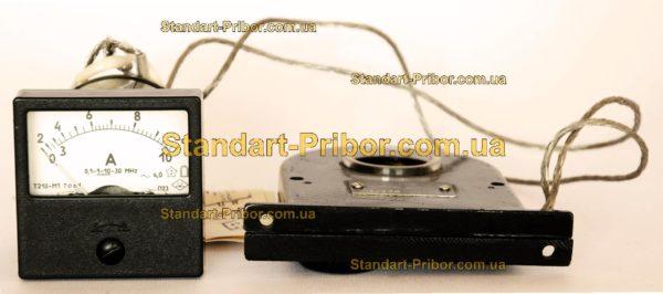 Т210 амперметр переменного тока - фотография 1