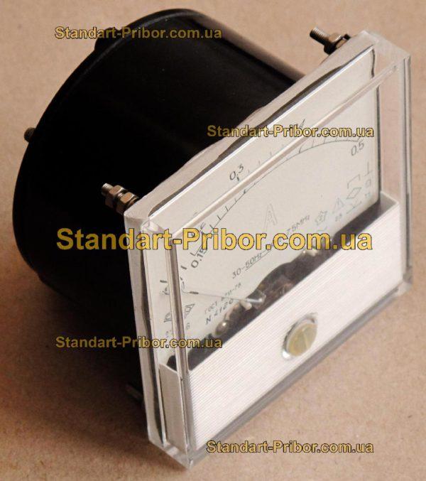 Т216 амперметр переменного тока - фотография 1