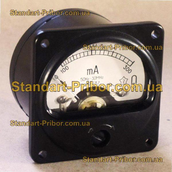 Т22М амперметр переменного тока - фотография 1
