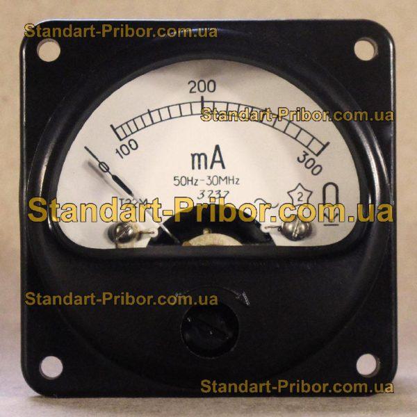 Т22М амперметр переменного тока - изображение 2
