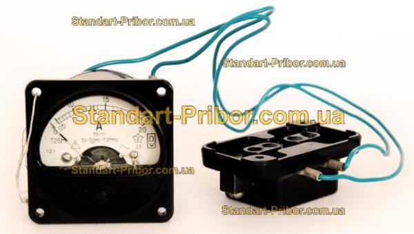 Т25М амперметр переменного тока - фотография 1