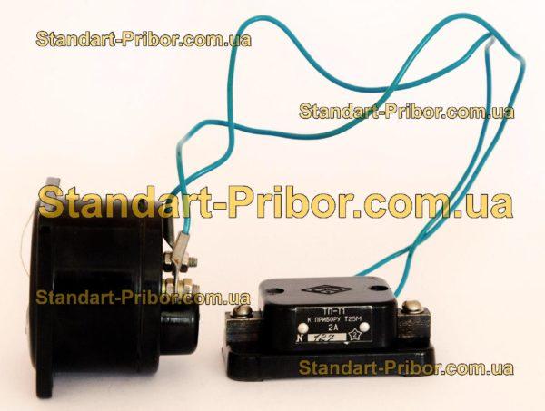 Т25М амперметр переменного тока - изображение 2