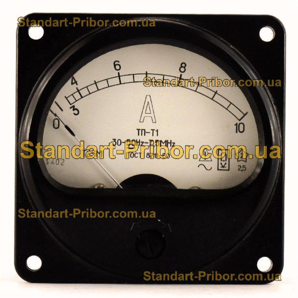 Т26М амперметр переменного тока - изображение 2