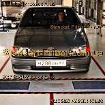 ТА-3500 тестер проверки амортизаторов - фотография 1