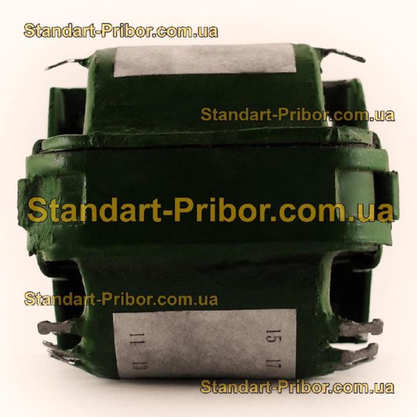 ТА7-220-50 трансформатор анодный - фото 6