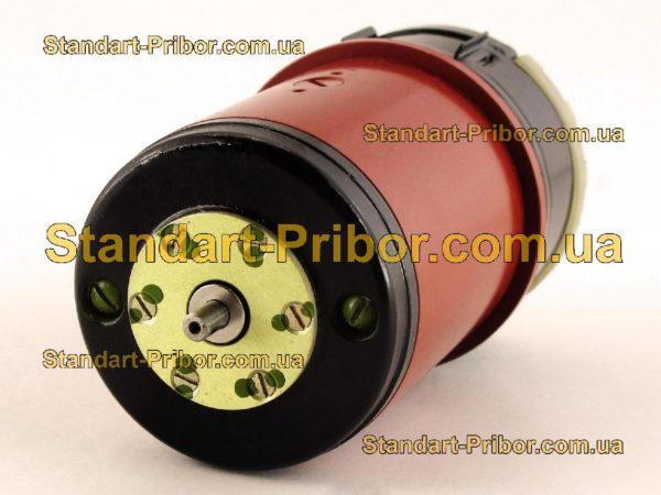 ТД-103 тахогенератор постоянного тока - изображение 2