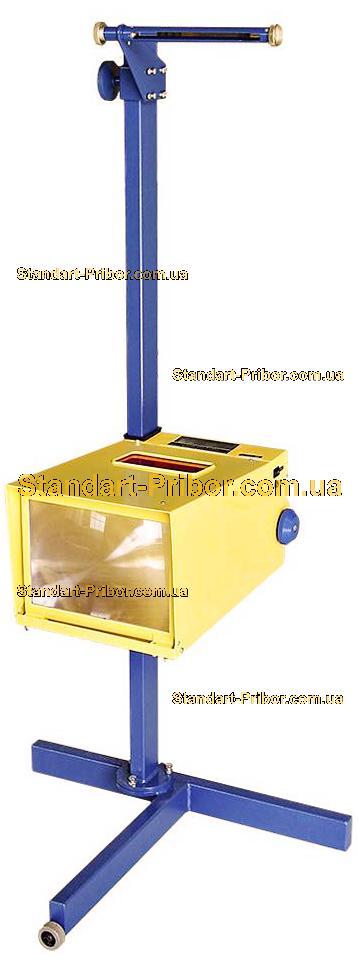 ТФ-01 тестер света автомобильных фар - фотография 1