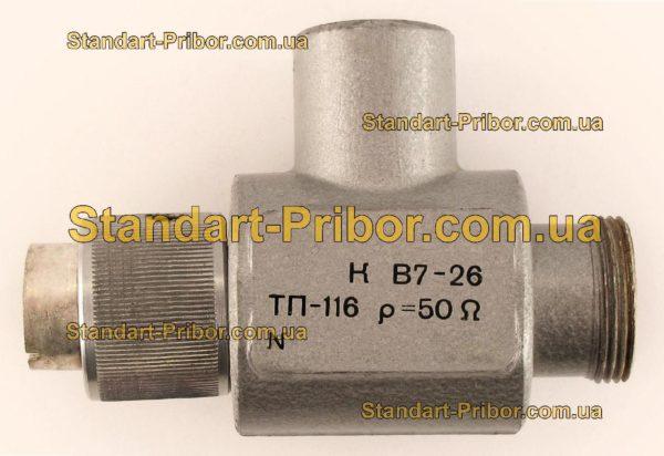 ТП-116 тройниковый переход - фотография 7