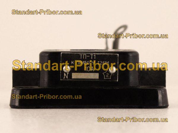 ТП-Т1 термопреобразователь - изображение 2