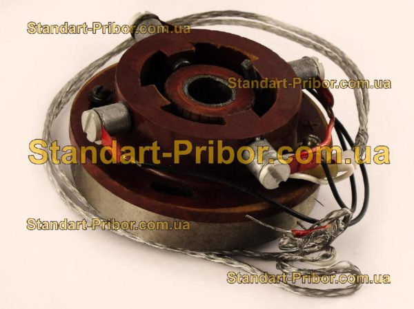 ТП80-20-0.2 тахогенератор постоянного тока - фотография 1