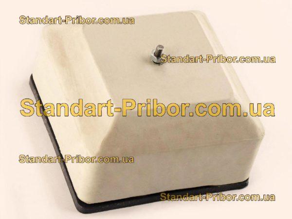 ТП80-20-0.2 тахогенератор постоянного тока - изображение 2
