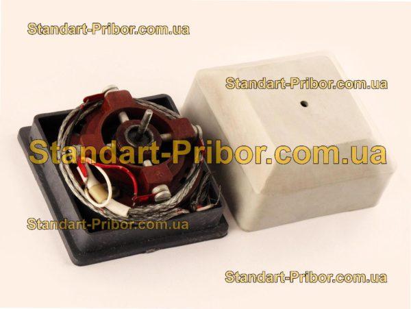 ТП80-20-0.2 тахогенератор постоянного тока - фото 3