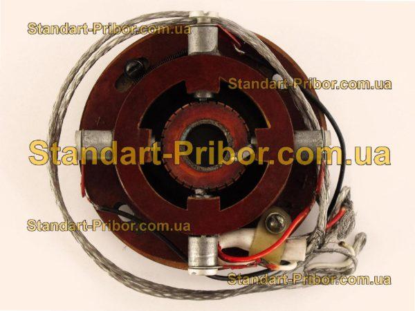 ТП80-20-0.2 тахогенератор постоянного тока - фотография 4