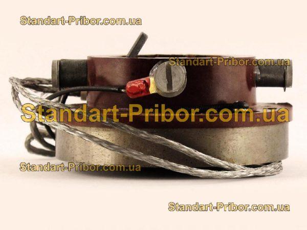 ТП80-20-0.2 тахогенератор постоянного тока - фотография 7