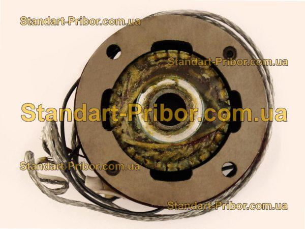 ТП80-20-0.2 тахогенератор постоянного тока - изображение 8