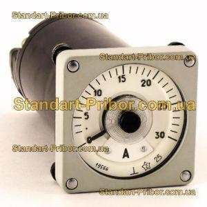Ц1420.1 амперметр, вольтметр - фотография 1