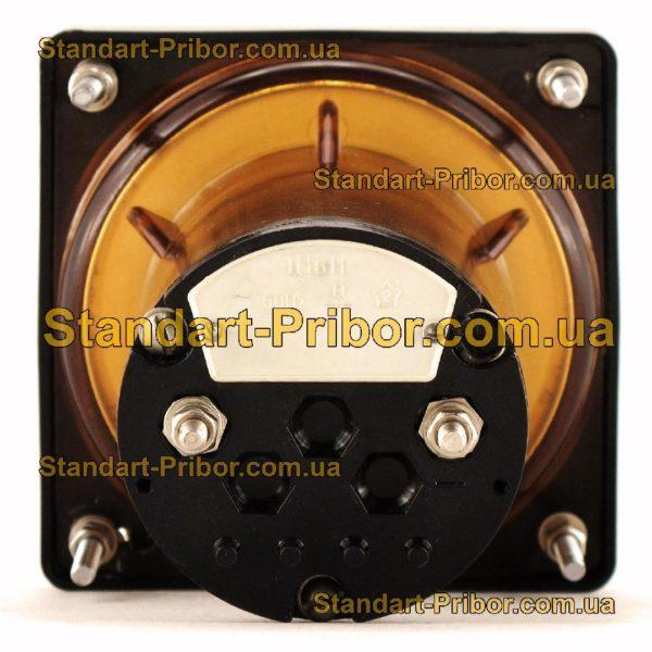 Ц1611 амперметр, вольтметр - фото 3