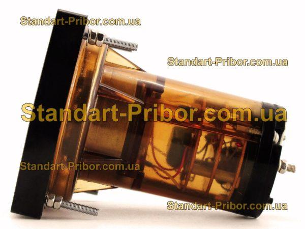 Ц1611 амперметр, вольтметр - фотография 4