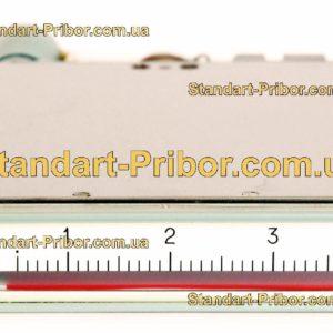 Ц1730 (+Р1820) амперметр, вольтметр - фотография 1