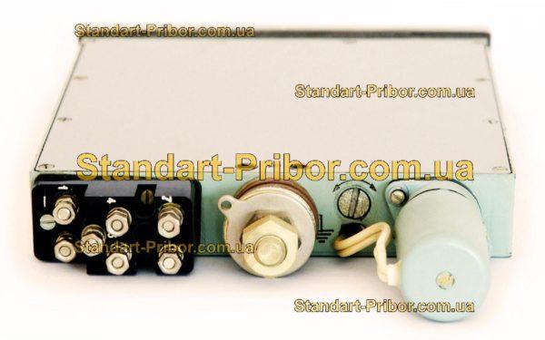 Ц1730 (+Р1820) амперметр, вольтметр - фото 3