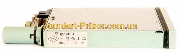 Ц1730 (+Р1820) амперметр, вольтметр - фотография 4