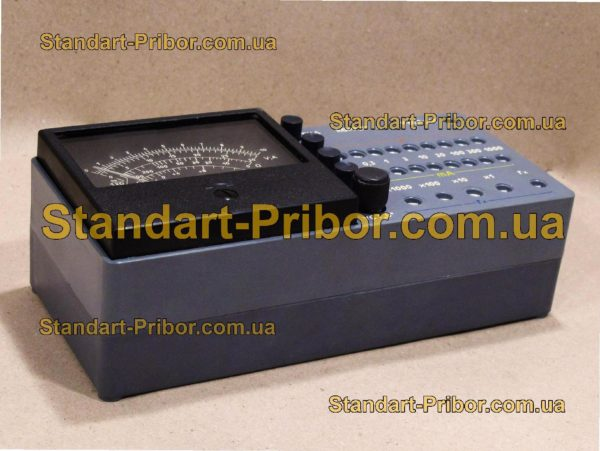 Ц20-05 вольтамперметр лабораторный - фотография 1