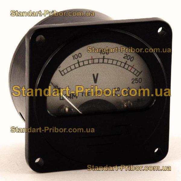 Ц24М вольтметр - фотография 1