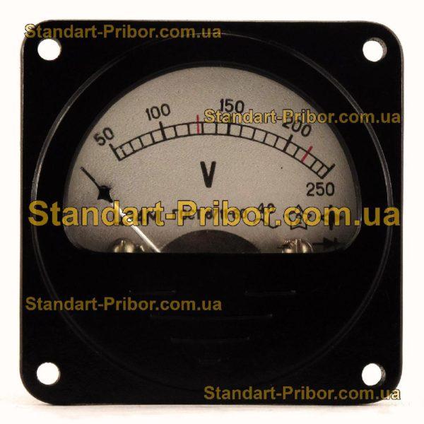 Ц24М вольтметр - изображение 2