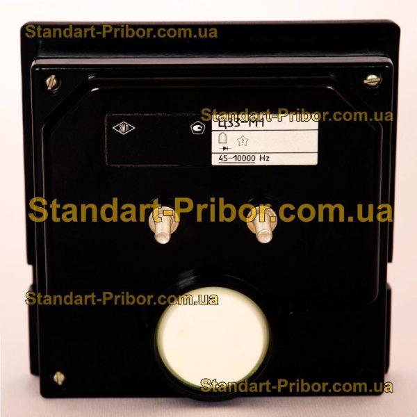 Ц33-М1 амперметр, вольтметр - изображение 2