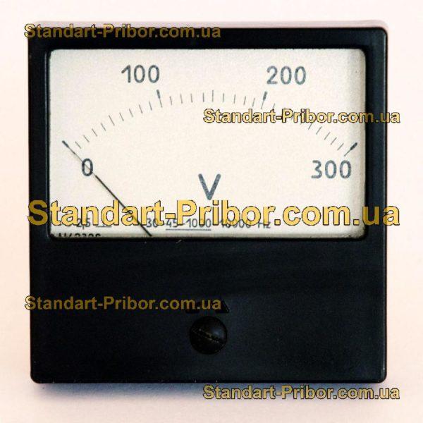 Ц42300 амперметр, вольтметр - фотография 1